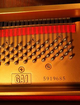 Yamaha GA1 Grand Piano for sale.