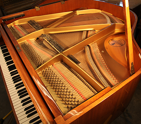 Zimmermann Grand Piano for sale. We are looking for Steinway pianos any age or condition.