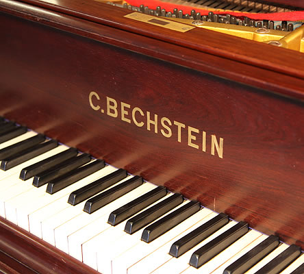 Bechstein Model V Grand Piano for sale.