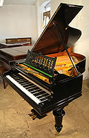 Bechstein Model VI  Grand Piano For Sale