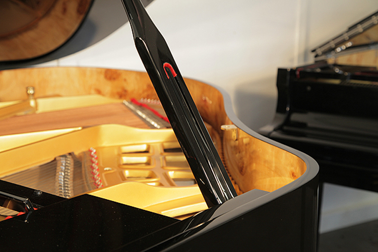 Besbrode Model 166 professional Grand Piano for sale.