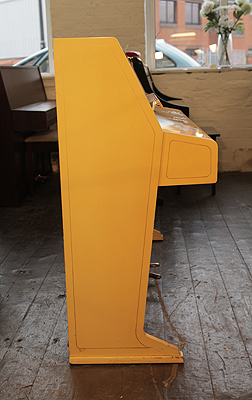 Monington and Weston upright Piano for sale.
