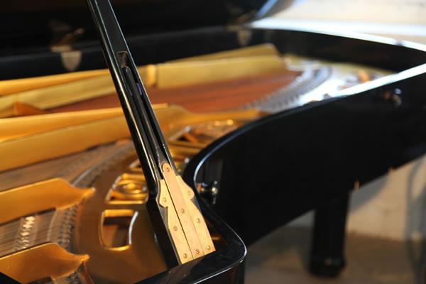 Petrof Grand Piano for sale.