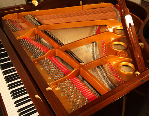 Steinhoven Grand Piano for sale.