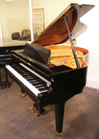 A Yamaha GA1 Baby Grand Piano For Sale
