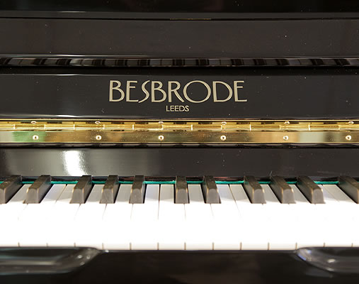 Brand New Besbrode 118 Upright Piano for sale.