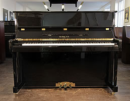 Besbrode 118 upright piano