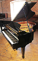 Boston GP156 Baby Grand Piano