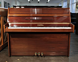 Chappell Upright Piano For Sale