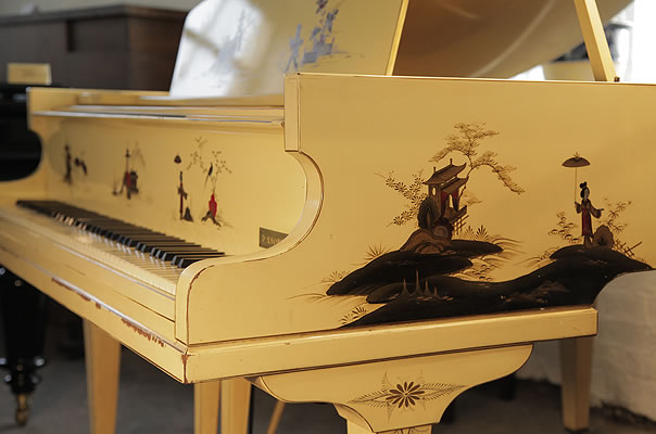 D'Almaine  Grand Piano for sale.