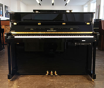 Kawai K2 Upright Piano For Sale