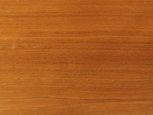 Neupert walnut cabinet