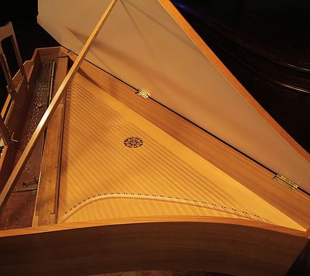 Neupert instrument