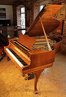 Steinway Model S Grand Piano
