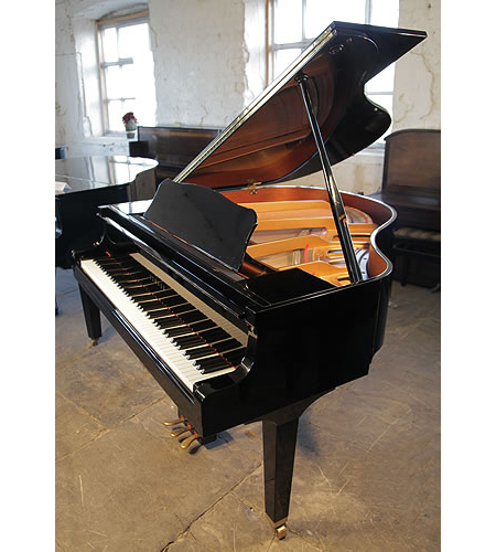 Modern grand pianos for sale uk piano besbrode pianos for Yamaha g1 piano