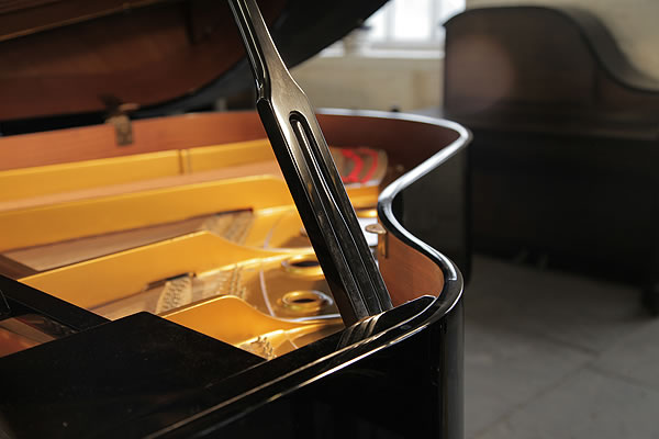 Young Chang G175 Baby Grand Piano For Sale With A Black