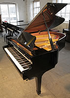 Young Chang G175 grand piano for sale with a black case