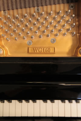 Feurich model 161 Grand Piano for sale.