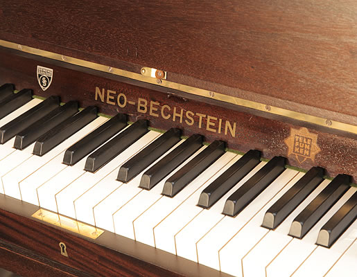 Neo-Bechstein Grand Piano for sale.