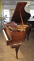 Artcase, Steck Baby Grand Piano For Sale