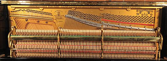 Steinway instrument