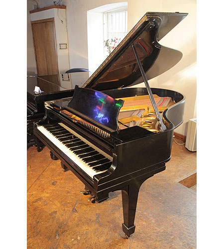 A 1922, Steinway Model O grand piano for sale