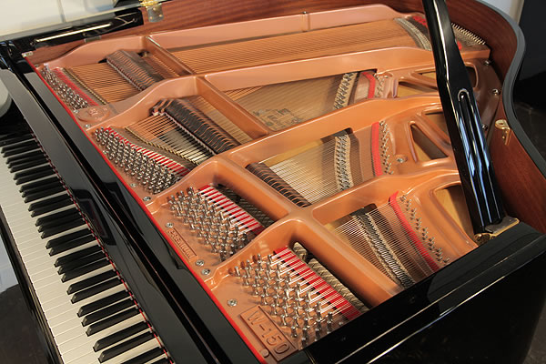 Weber model 150 Grand Piano for sale.