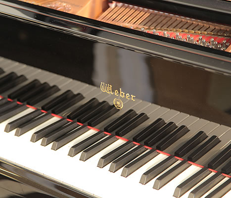 Weber  Grand Piano for sale. We are looking for Steinway pianos any age or condition.