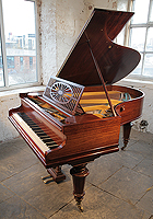 Antique Bechstein Model B Grand Piano For Sale
