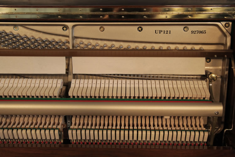 Eisenstein UP121  Upright Piano for sale.