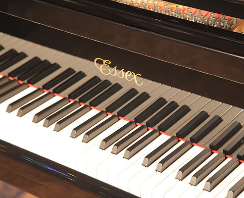 Used, Essex EGP173  Grand Piano for sale.