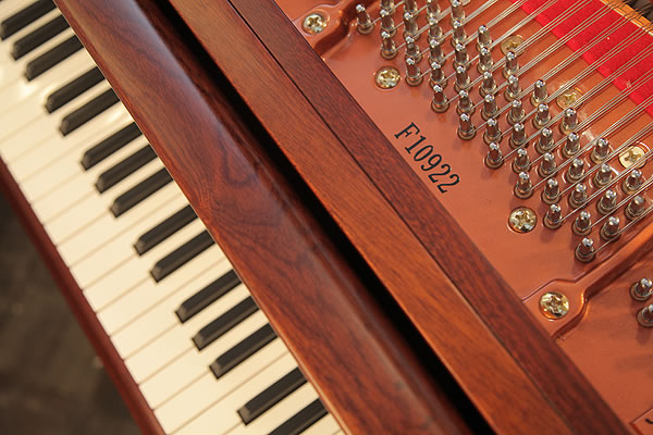 Feurich model 178 Grand Piano for sale.