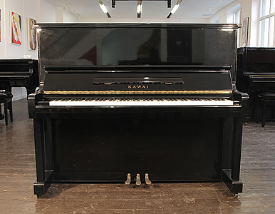 Secondhand, Kawai BL-12 Upright Piano For Sale