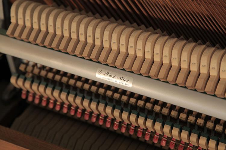 Kawai Cx 4s Upright Piano For Sale With A Polished