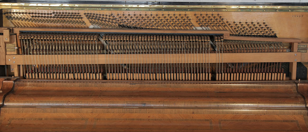 Pleyel Upright Piano for sale.