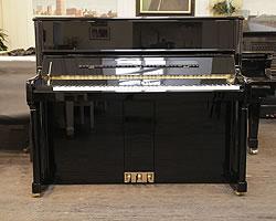 Schimmel 125DN Konzert Upright Piano