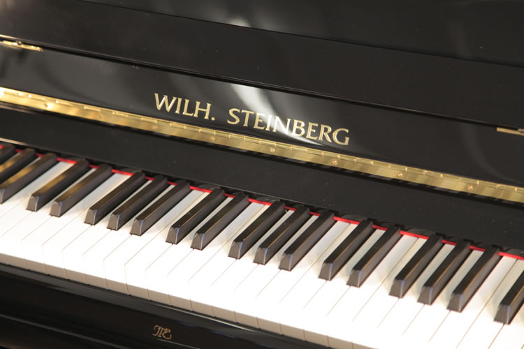 Brand New Steinberg AT-32 Upright Piano for sale.