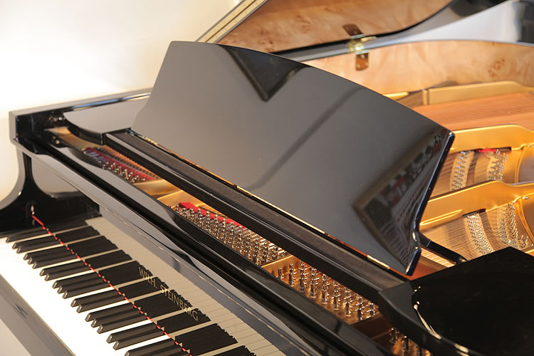 Steinberg WS-T166   Grand Piano for sale. We are looking for Steinway pianos any age or condition.