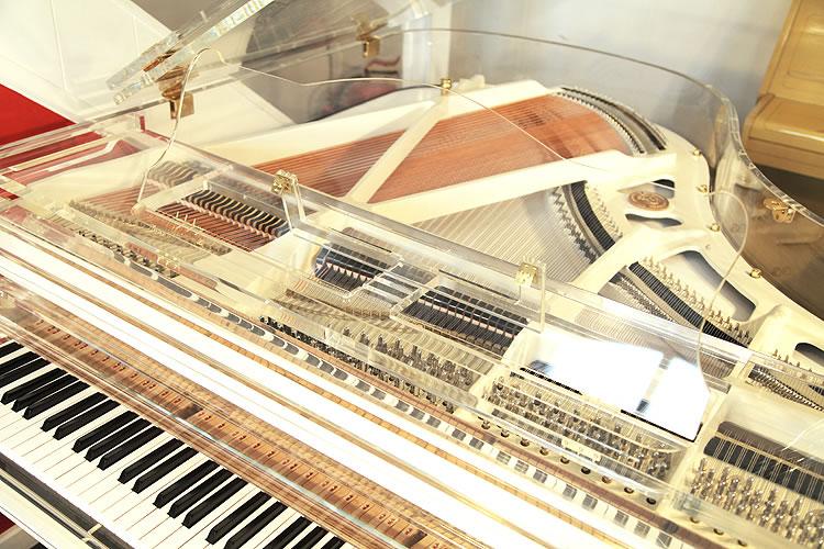 Steinhoven piano music desk
