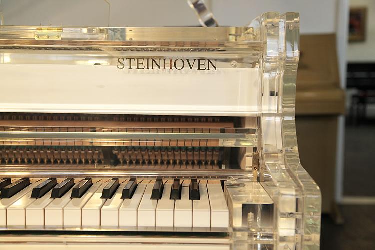 Steinhoven manufacturers logo