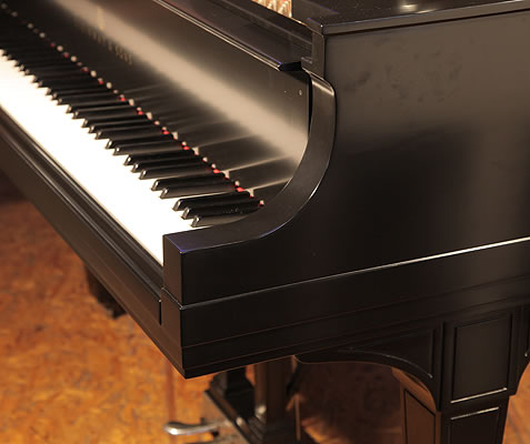 Secondhand, Steinway  Model L  Grand Piano for sale. We are looking for Steinway pianos any age or condition.