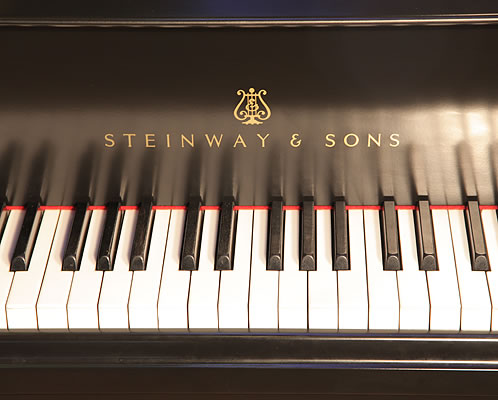 Steinway  Model L  Grand Piano for sale. We are looking for Steinway pianos any age or condition.