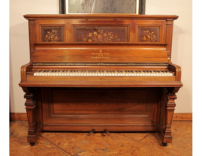 Antique Upright Pianos For Sale Besbrode Pianos Leeds Uk