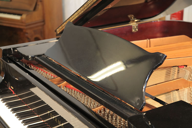 Toyama  piano music desk