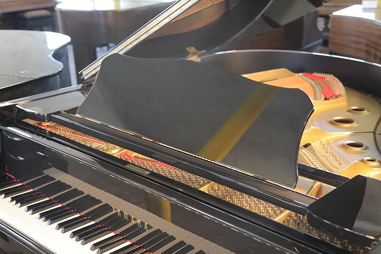 Yamaha G2 piano music desk