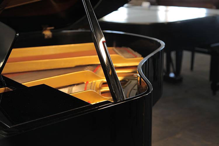 Yamaha  piano lidstay