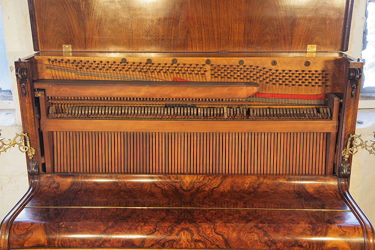 Burling & Burling instrument