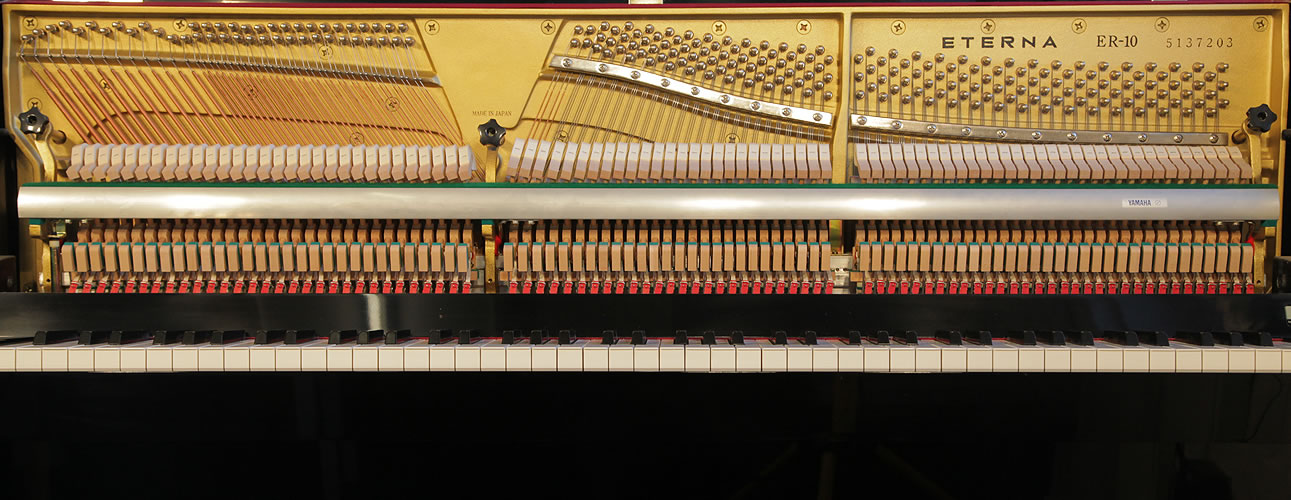 Eterna ER10 Upright Piano for sale.