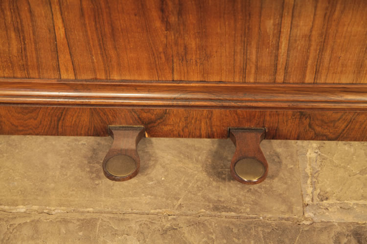 Kirkman piano pedals