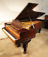 Steinway Centennial Style 4 Concert Grand Piano For Sale